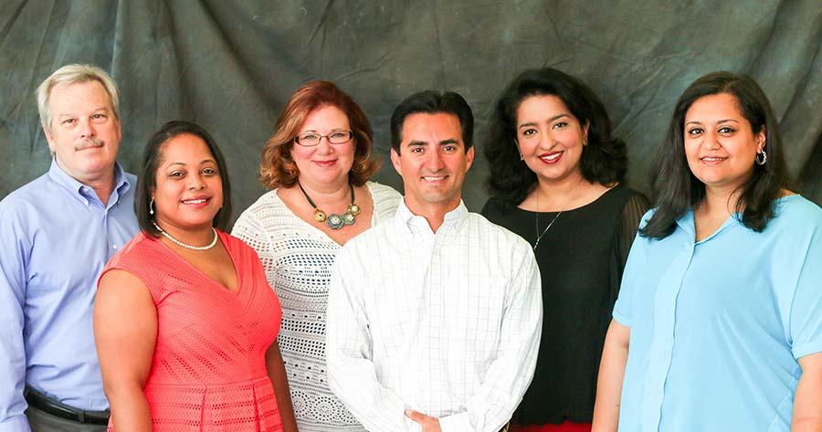 Marietta OB-GYN team.