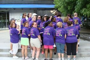 March of Dimes - our staff and doctors.