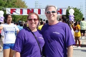 March of Dimes - our staff.