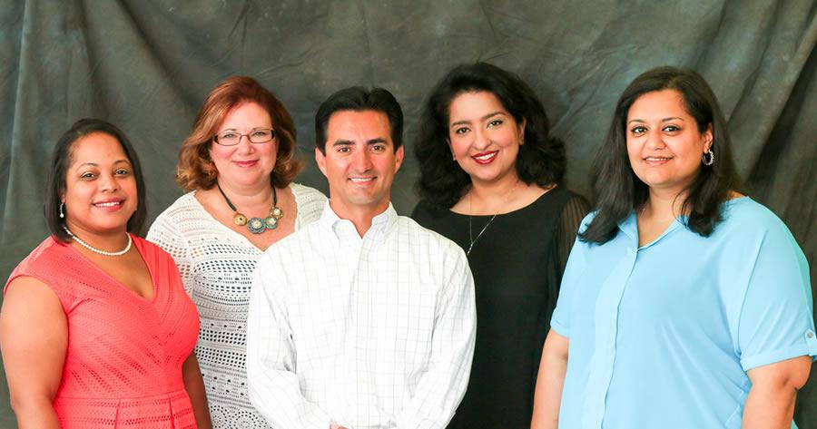 Marietta OB-GYN team