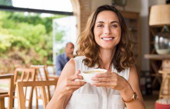 Healthy Woman Marietta GA